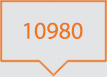 10980